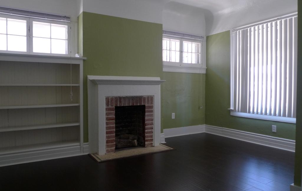 1296 Jefferson, California 90007, 4 Bedrooms Bedrooms, ,2 BathroomsBathrooms,Apartment,For Rent,Jefferson,1,1020